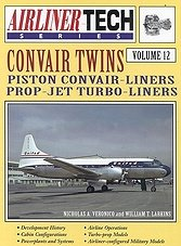 Airliner Tech 12 - Convair Twins