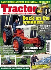 Tractor & Farming Heritage Magazine - February 2013