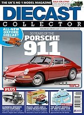Diecast Collector - September 2013