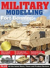 Military Modelling Vol.43 No.8 - 2nd August 2013