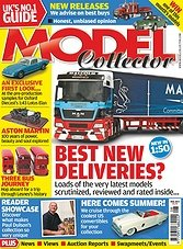 Model Collector - August 2013
