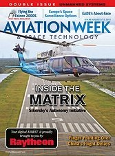 Aviation Week & Space Technology - 05-12 August 2013
