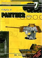 Tank Power 07 - PzKpfw V Panther Vol.7