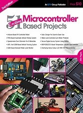 Microcontroller 51 Based Projects