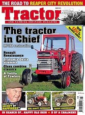 Tractor & Farming Heritage Magazine - March 2013