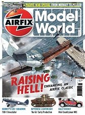 Airfix Model World 034 - September 2013
