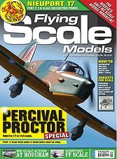 Flying Scale Models - September 2013