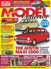 Model Collector - September 2013