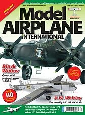 Model Airplane International - June 2012