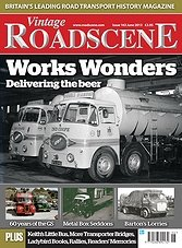 Vintage Roadscene - June 2013