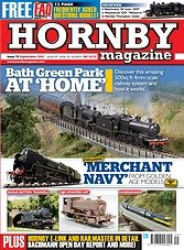 Hornby Magazine - September 2013