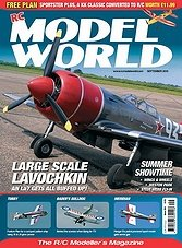 RC Model World - September 2013
