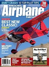 Model Airplane News - November 2013