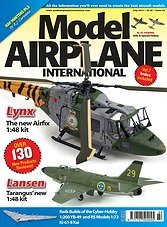 Model Airplane International - July 2012
