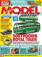 Model Collector - October 2013