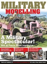 Military Modelling Vol.42 No.10 - 21 September 2012