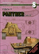 Tank Power 08 - PzKpfw V Panther Vol.8