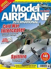 Model Airplane International - August 2012