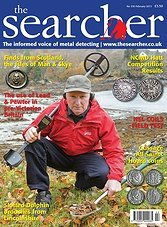 The Searcher - February 2013