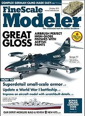 FineScale Modeler - October 2013