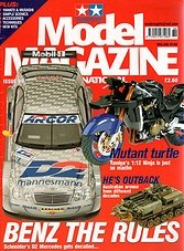 Tamiya Model Magazine International 89