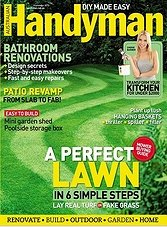Australian Handyman - September 2013