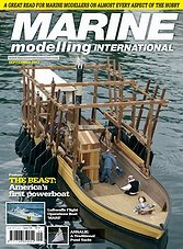 Marine Modelling International - September 2013