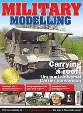 Military Modelling Vol.43 No.9 - 30 August 2013