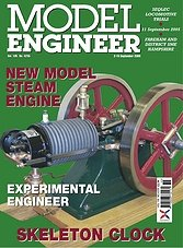 Model Engineer 4255 - 2-15 September 2005