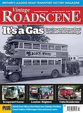 Vintage Roadscene - July 2013