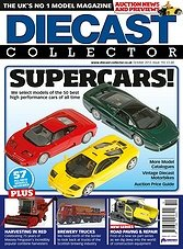 Diecast Collector - October 2013