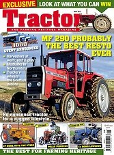 Tractor & Farming Heritage Magazine - May 2013