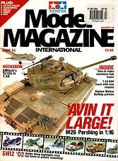 Tamiya Model Magazine International 93