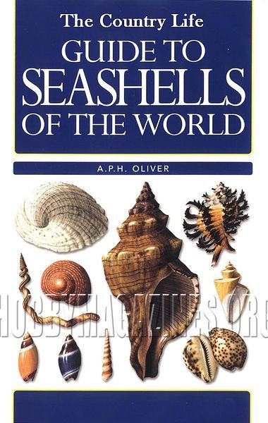 The Country Life Guide to Shells of the World