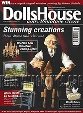 Dolls House and Miniature Scene - February 2013