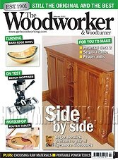 The Woodworker & Woodturner - February 2012