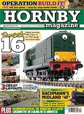 Hornby Magazine - October 2013