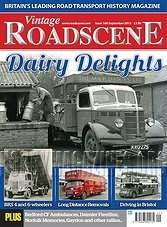 Vintage Roadscene - September 2013