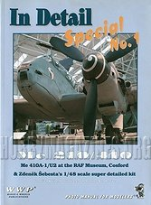 In Detail Special №1 - Me 210/410