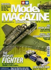 Tamiya Model Magazine International 133