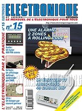 Electronique et Loisirs Issue 015 (French)