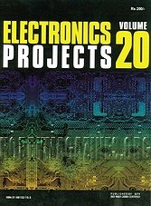 Electronics Projects - Volume 20