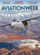 Aviation Week & Space Technology - 16 September 2013
