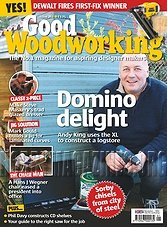 Good Woodworking #262 - January 2013