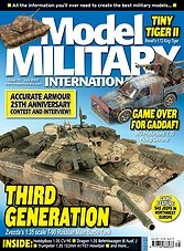 Model Military International - July 2012
