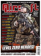 Airsoft International - January 2013