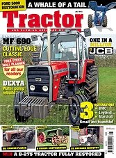 Tractor & Farming Heritage Magazine - July 2013