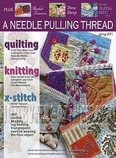 A Needle Pulling Thread - Spring 2011