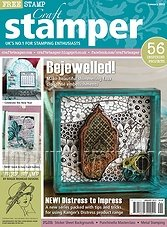 Craft Stamper - January 2013