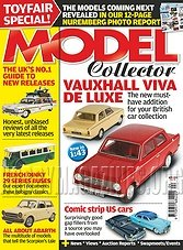 Model Collector - April 2013